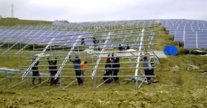 planta-solares fotovoltaica