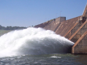 Central hidroeléctrica «Larreynaga»