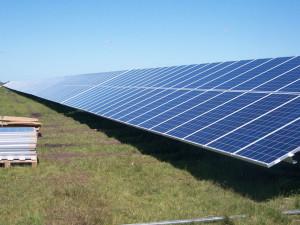 Planta Solar Fotovoltaica «Alto Cielo»