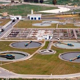 Planta prototipo de afino de biogás en la EDAR de Jerez de la Frontera