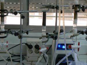 Planta de potabilización modular