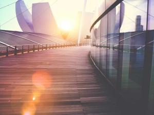 5 destinos arquitectónicos para disfrutar en verano