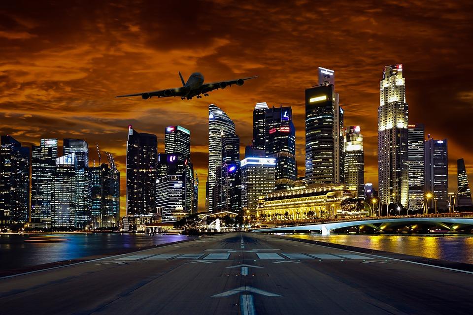 singapur-arquitectura