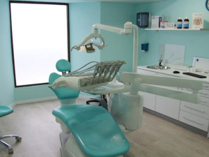 Clínicas Dental Company