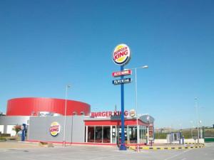 Burger King Vega del Rey