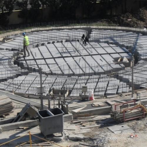 UTE  Sampol Ingeniería y Obras / S.E. de Aguas Filtradas