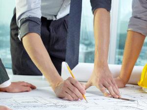 Trabajos de construcción, ¿cómo conseguir el éxito?