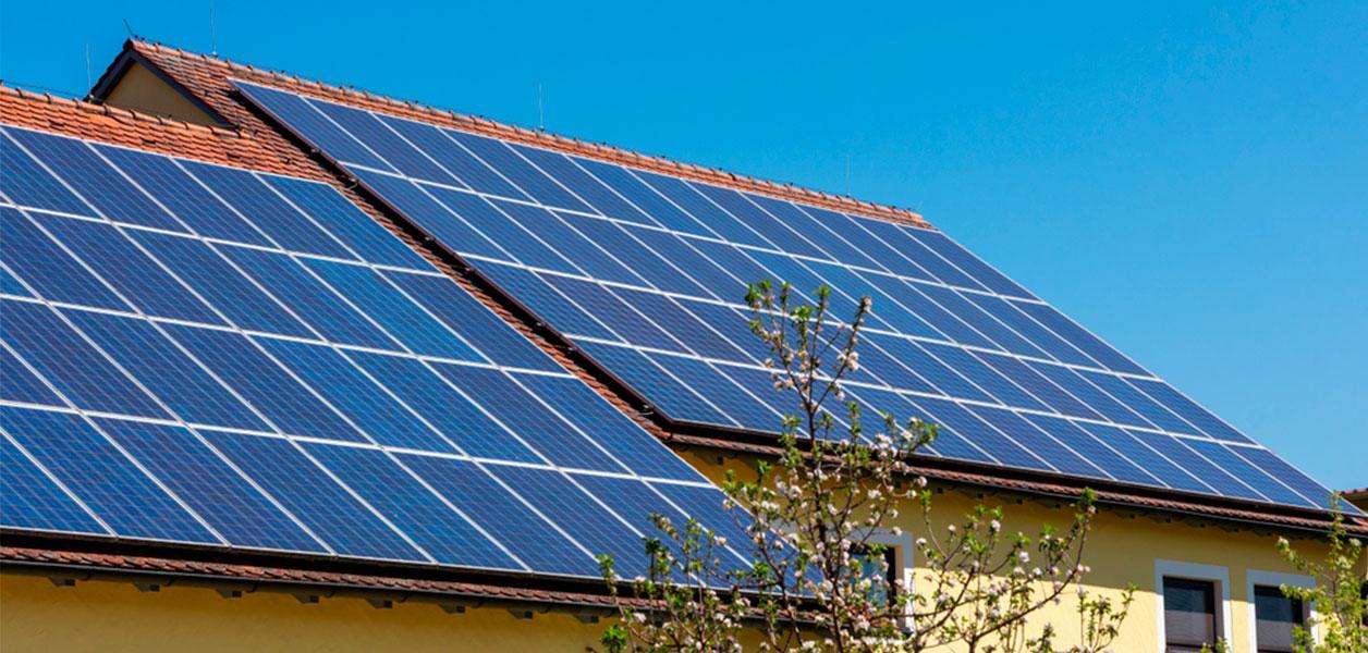 Qué es la energía fotovoltaica