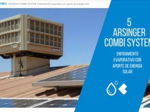 """Arsinger participa en el proyecto """"Un Gala EcoSostenible"""""""