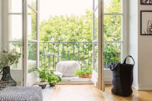 reformar vivienda estilo moderno