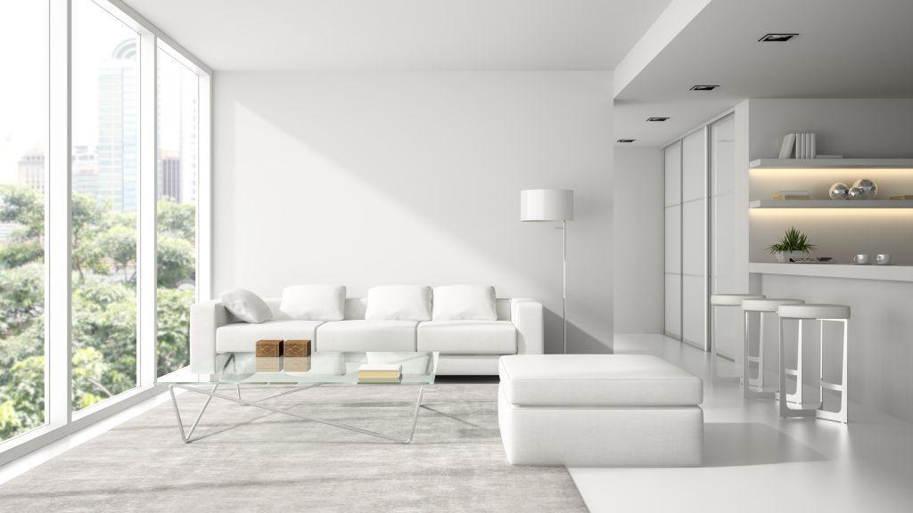 vivienda reforma moderna
