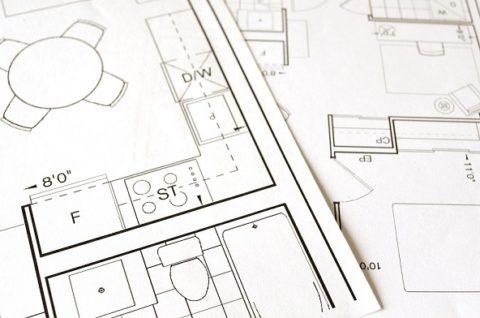 planos construcción obra nueva en Sevilla