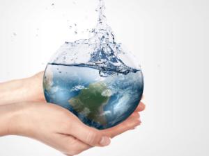 """Arsinger presenta el proyecto """"Valorización de residuos agrícolas en biocarbones activos para filtros en tratamientos de aguas"""" en el Salón H2Orizon"""