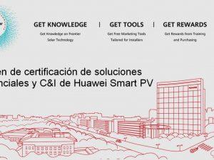 Arsinger consigue el nuevo programa de Certificación Huawei