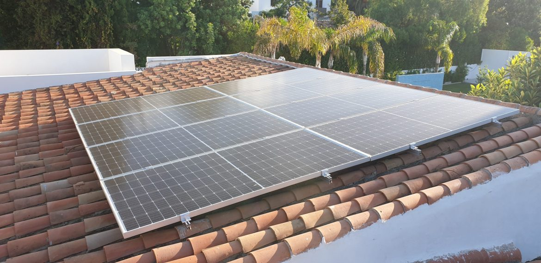 placas solares sevilla arsinger