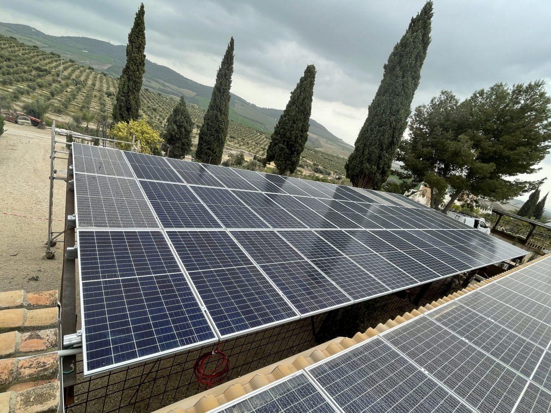 placas solares sevilla